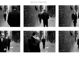 Duane-Michals---ChanceMeeting