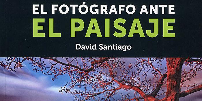 Un libro con todos los consejos para la fotografía de paisaje