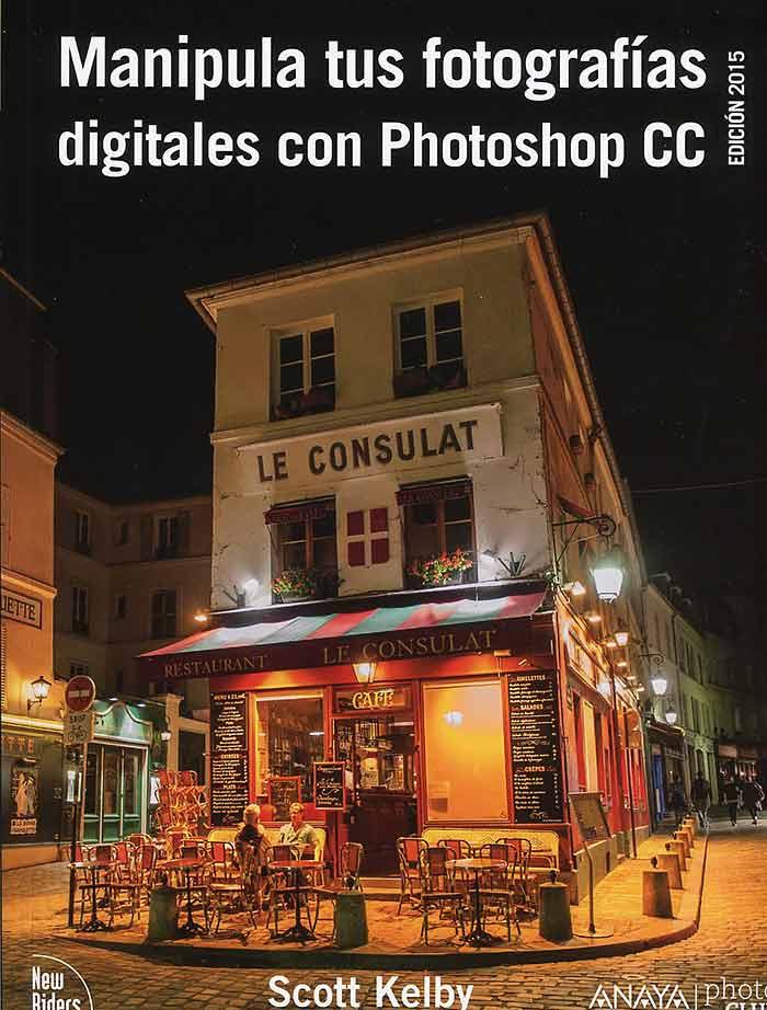 libro--Manipula-tus-fotografías-con-Photoshop-CC-de-Scott-Kelby