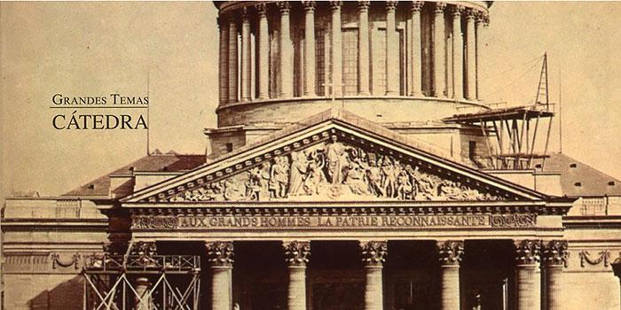 Fotografía y arquitectura en el siglo XIX , un libro de investigación histórica
