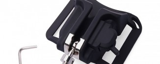 soporte de cadera para cámara reflex