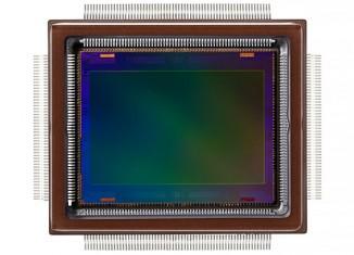 Canon CMOS-Sensor 250 mgpx