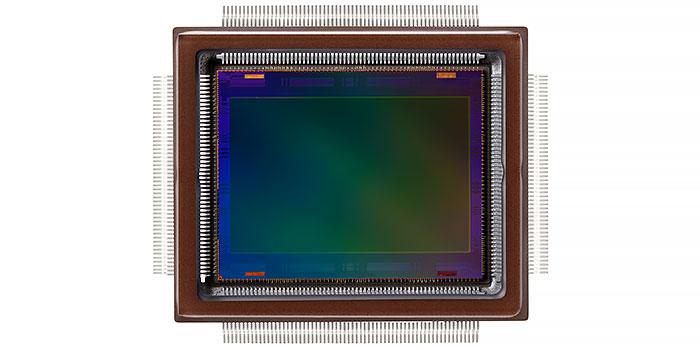 Canon ha desarrollado un sensor APS-H de 250 megapíxeles que tendrá aplicaciones industriales y de vigilancia