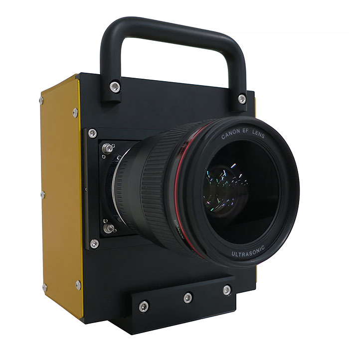 Camera-prototype-with-CMOS-Sensor
