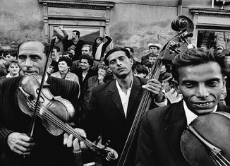 Josef-Koudelka---Gitanos