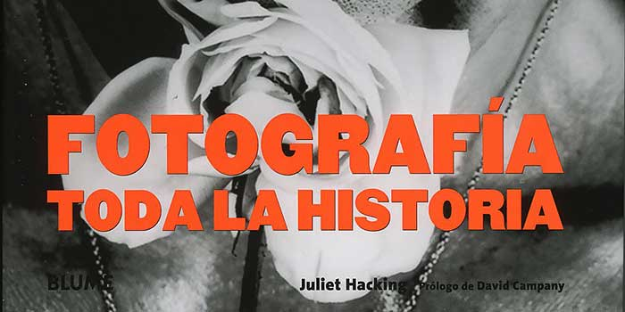 Toda la historia de la fotografía en un libro bellamente editado