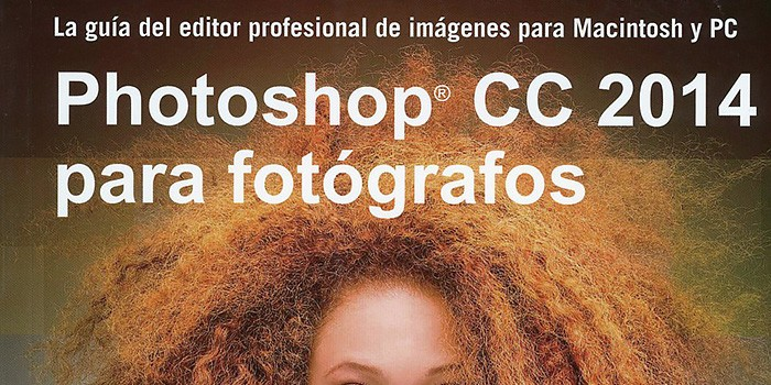 Libro-Photoshop-CC-2014 para fotógrafos de Martin Evening