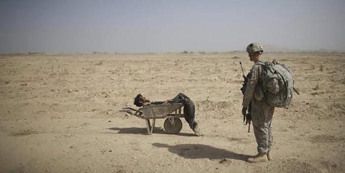 Upfront 23 fotoreporteros hispanos en zonas de conflicto