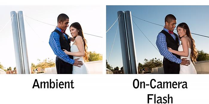 Esquemas de iluminación: tres situaciones comunes que aconsejan usar el flash en exteriores