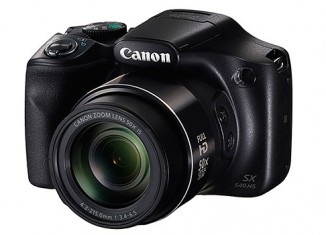 Canon PowerShot-SX540-HS-FSL