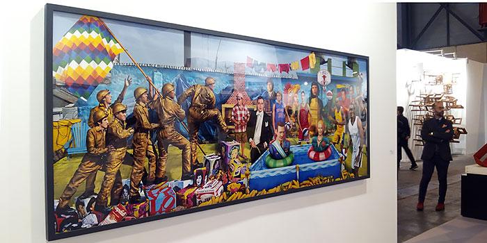 ARCO 35 aniversario: la feria del arte, fotografía incluida
