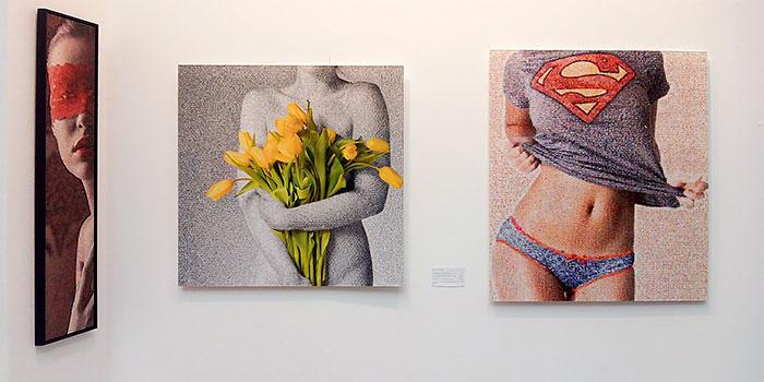 Art Madrid 16, contemporánea, emergente y con abundante fotografía