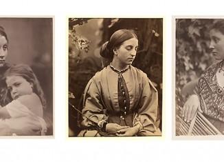 Julia-Margaret-Cameron-© Victoria and Albert Museum, London