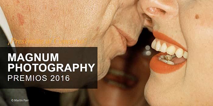 Concurso fotográfico Magnum 70 asniversario, difusión millonaria y 18.000 $ en premios