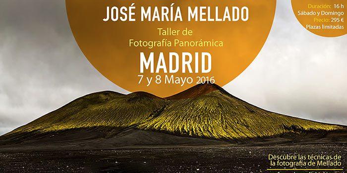 regalo taller-Panoramicas-José María Mellado