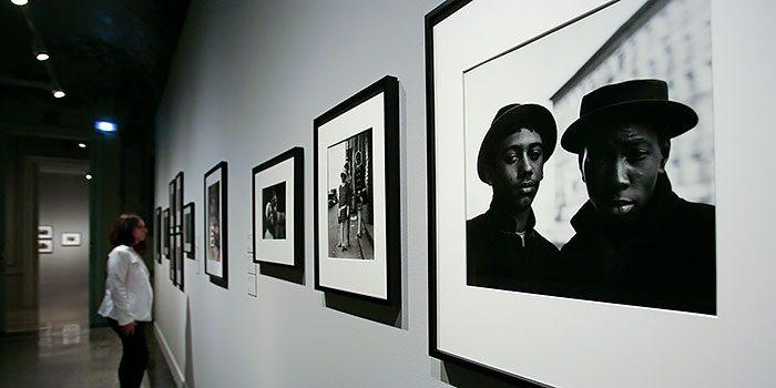 Bruce Davison - retrospectiva Fundación Mapfre
