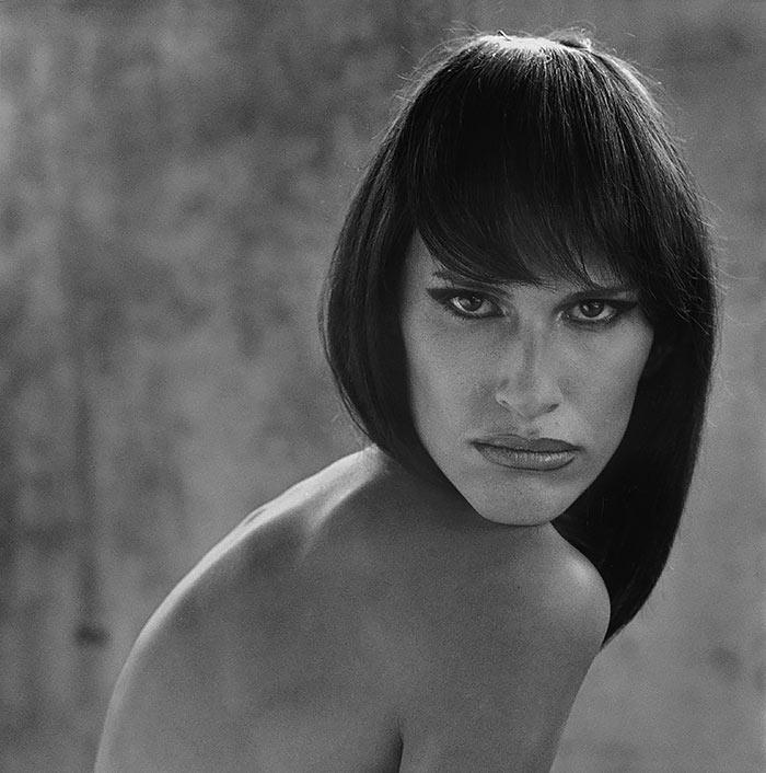 Retratos_Alberto-Garcia-Alix,-La-Gata