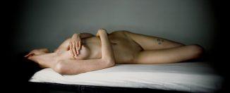 Richard Learoyd desnudo