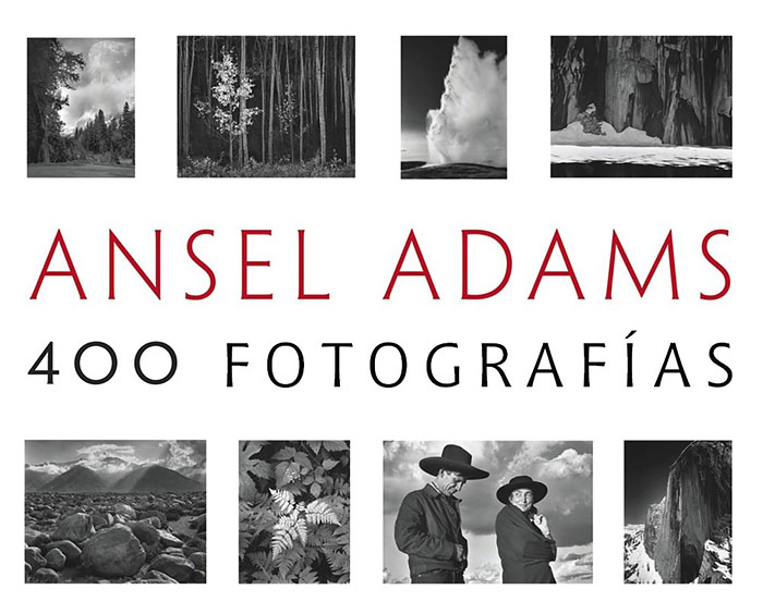 ansel-adams-400-fotografias-portada