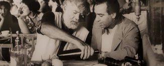 Canito-y-Hemingway