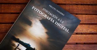 lIBRO Iniciación a la fotografía Digital