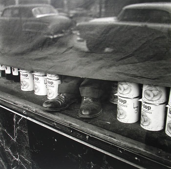 Vivian-Maier-Chicago-IL-January-1956