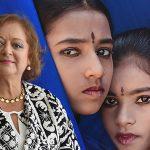 Cristina García Rodero fotografía la difícil vida de la mujer en la India rural