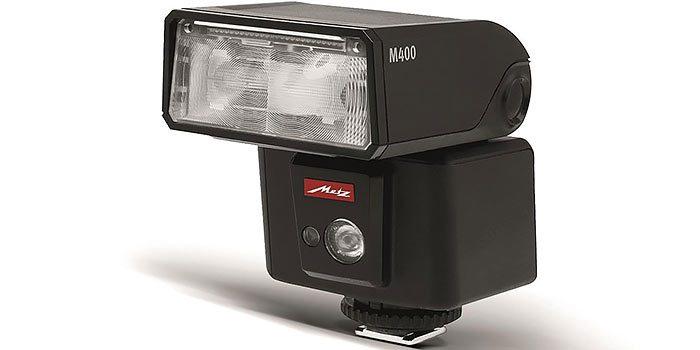 flash- Metzm400