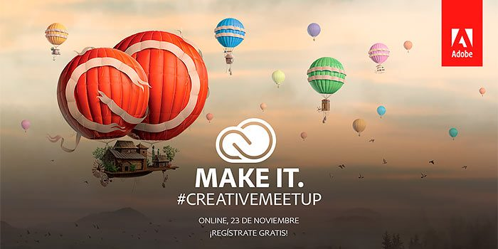 adobe-meetup Madrid