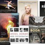 Regalos para fotógrafos: los libros de fotografía más vendidos de 2016