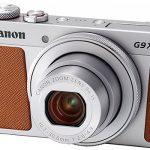 Nueva Canon PowerShot G9X Mark II, compacta de calidad con 20 Mp