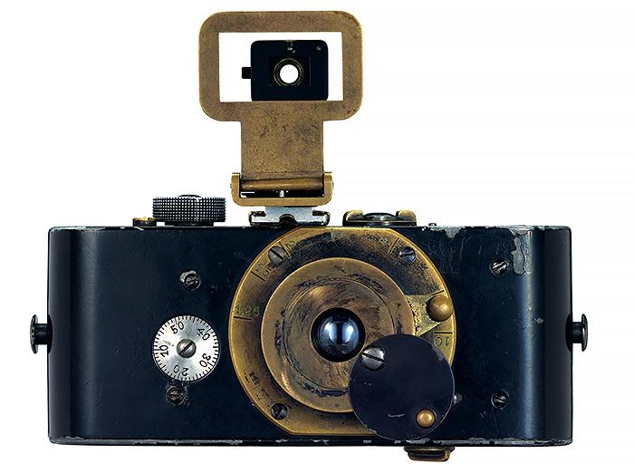 Modelo-Ur-Leica_construida-por-Oskar-Barnack-en-1914_Leica-Camera-AG