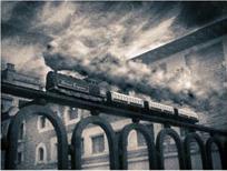 Caminos de Hierro, última estación