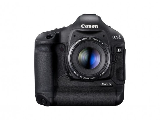 Front with lens