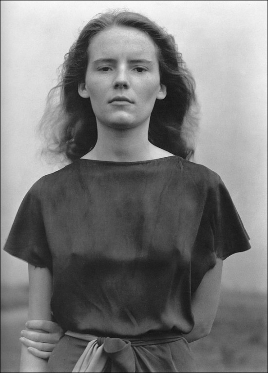 Edward_Weston_CHARIS WILSON