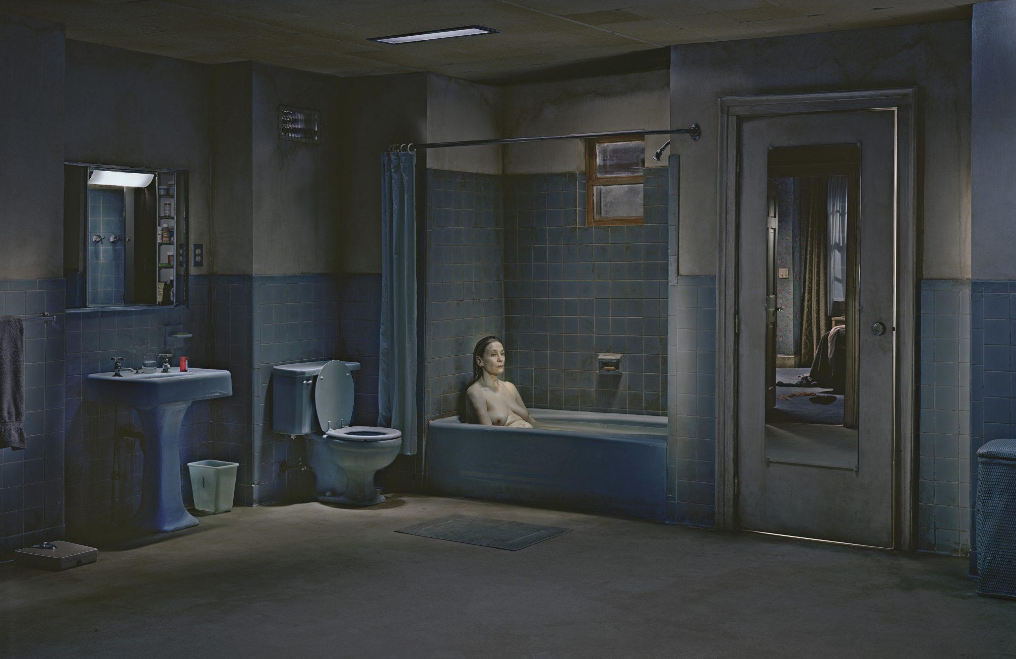 Gregory Crewdson expone en La Fábrica