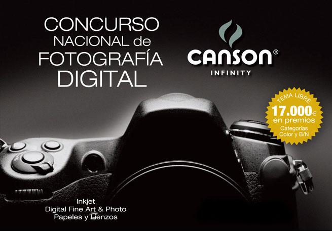 Canson convoca un concurso…¿para quién?