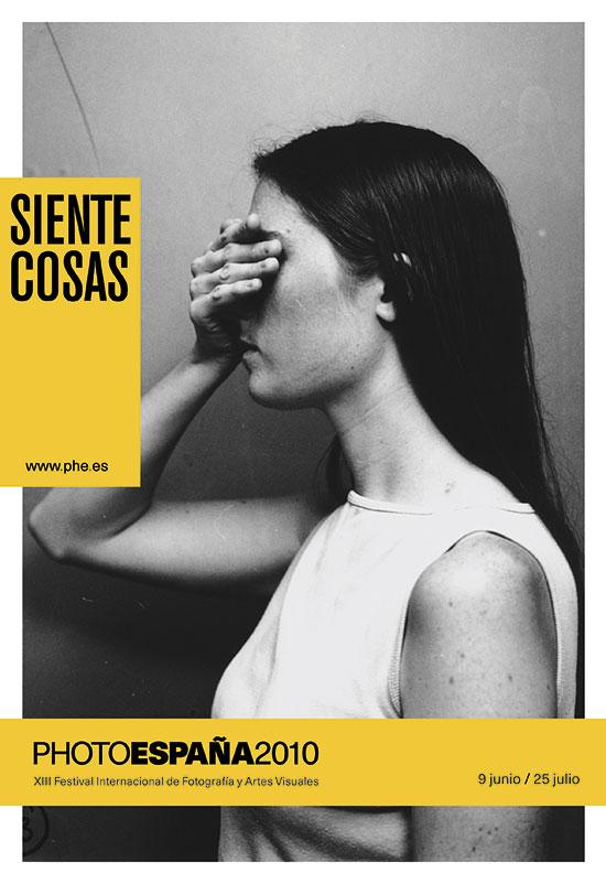 Programación PhotoEspaña 2010