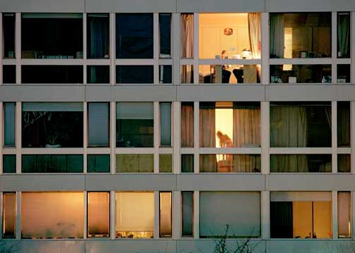La ventana al mundo de Anna Malgrida