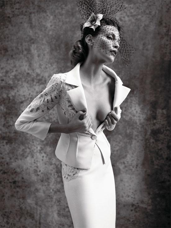 Moda y Desnudo fotográfico de Testino en el Thyssen