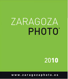 Zaragoza Photo, segunda edición con nombres de primera