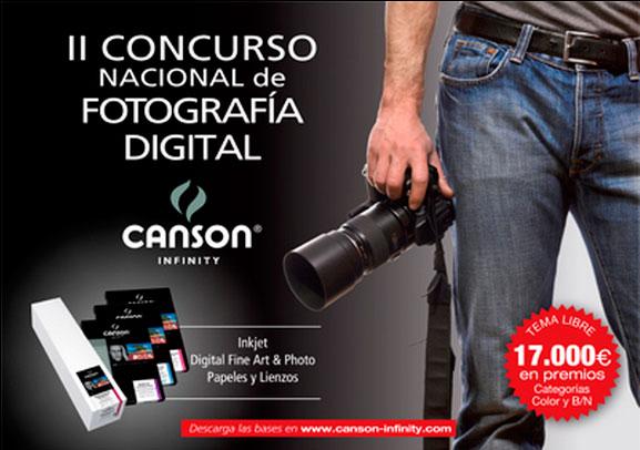 Segunda edición del concurso Canson
