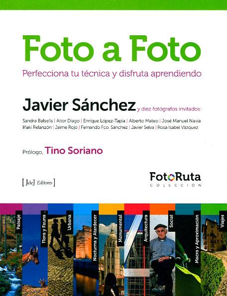 Fotoruta, nueva y prometedora colección fotográfica