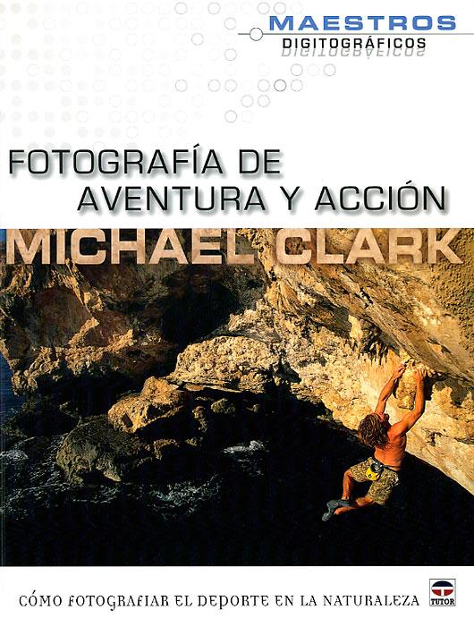 Libro para la fotografía de deportes de aventura