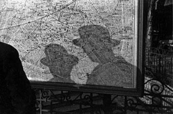 Horacio Coppola, los viajes