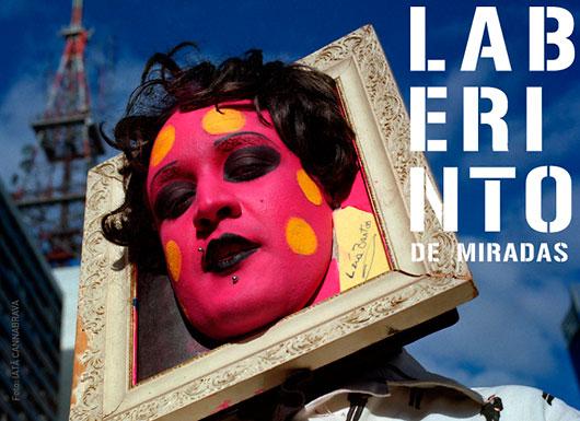 Laberinto de miradas en Madrid