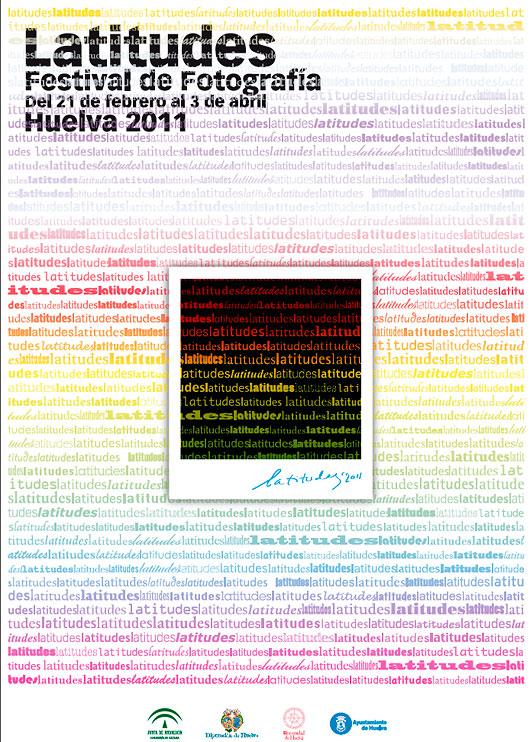 Latitudes, Huelva pone rumbo a la fotografía