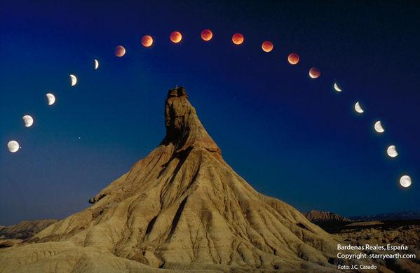 Nuevo libro sobre fotografía astronómica y atmosférica