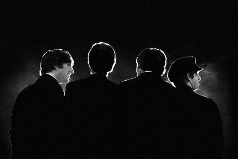 Los Beatles expuestos en Madrid, subastados en New York