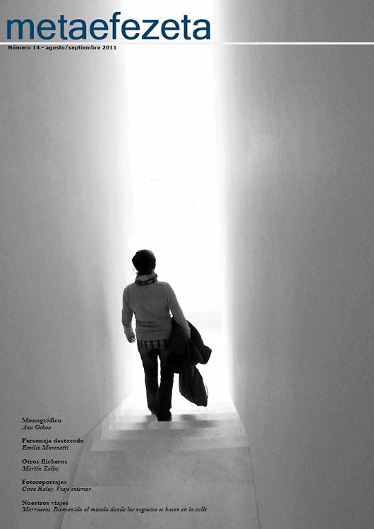 Nuevo número de la revista gratuita Metaefezeta